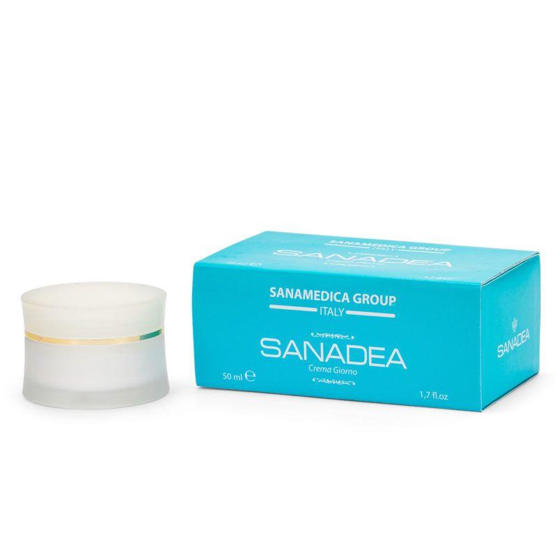 Sanadea Crema Giorno – Idratante – Antirughe