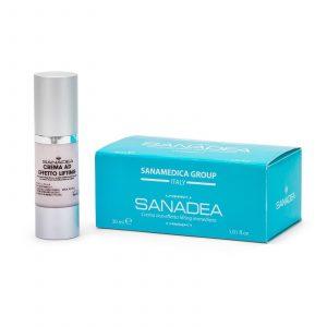 Sanadea - Crema ad Effetto Lifting Immediato